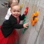 Bright Sparks Childcare Henderson happy outside