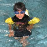 Bright Sparks Childcare Henderson swimming